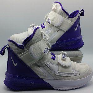 Nike Lebron Soldier XIII TB PROMO Men's Size 6.5